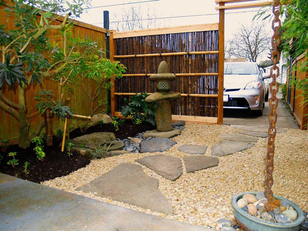 Deena 39 s japanese garden construction for Garden construction