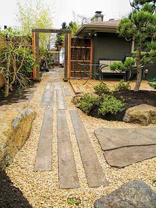 ZEN JAPANESE GARDEN DESIGN Landscape Garden Design
