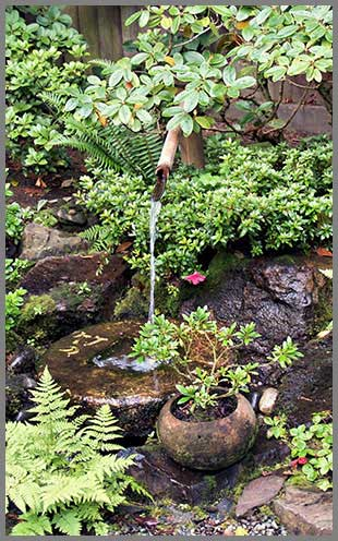 Small Japanese Garden Landscaping PDF on
