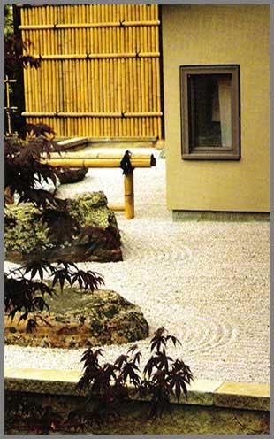 Japanese Garden Design - Zen Garden Landscape Design Service Company