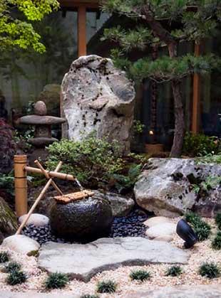 JORGEUS LANDSCAPE Zen Japanese Garden Design