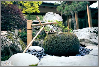 Zen Japanese Landscape And Garden Construction Services Company
