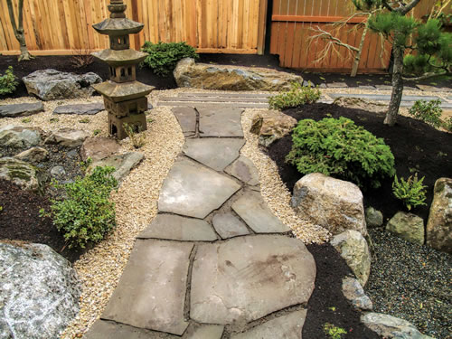 Garden Design: Garden Design With Rock Gardens Landscaping Designs