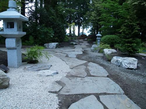 High Quality Japanese Rock Garden Designs