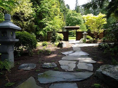 Stone Garden Design Japanese zen rock garden designs rock stone garden designs japanese rock garden designs workwithnaturefo