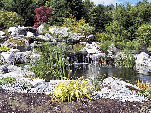 Related keywords suggestions for modern japanese water for Water garden design