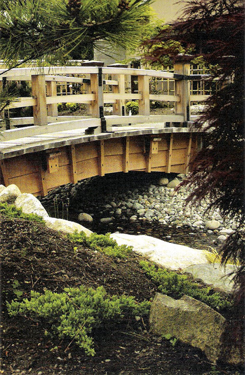 Water Garden Designs Pictures water garden designs pictures erney landscaping rock walls and waterfall into large pond residential japanese water Japanese Water Garden24koi Pond