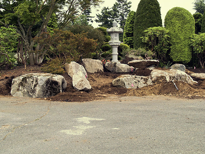 Zen Japanese Landscape U0026 Garden Design